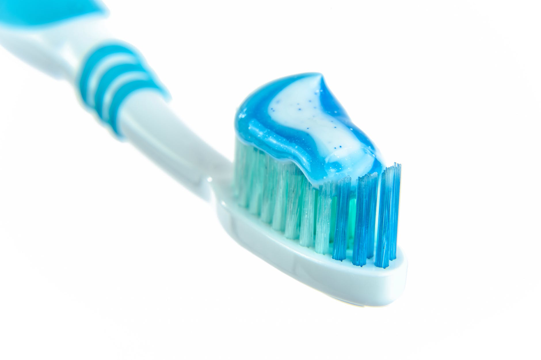 Dermatitis- Your Toothpaste May Cause Dermatitis Around Your Mouth