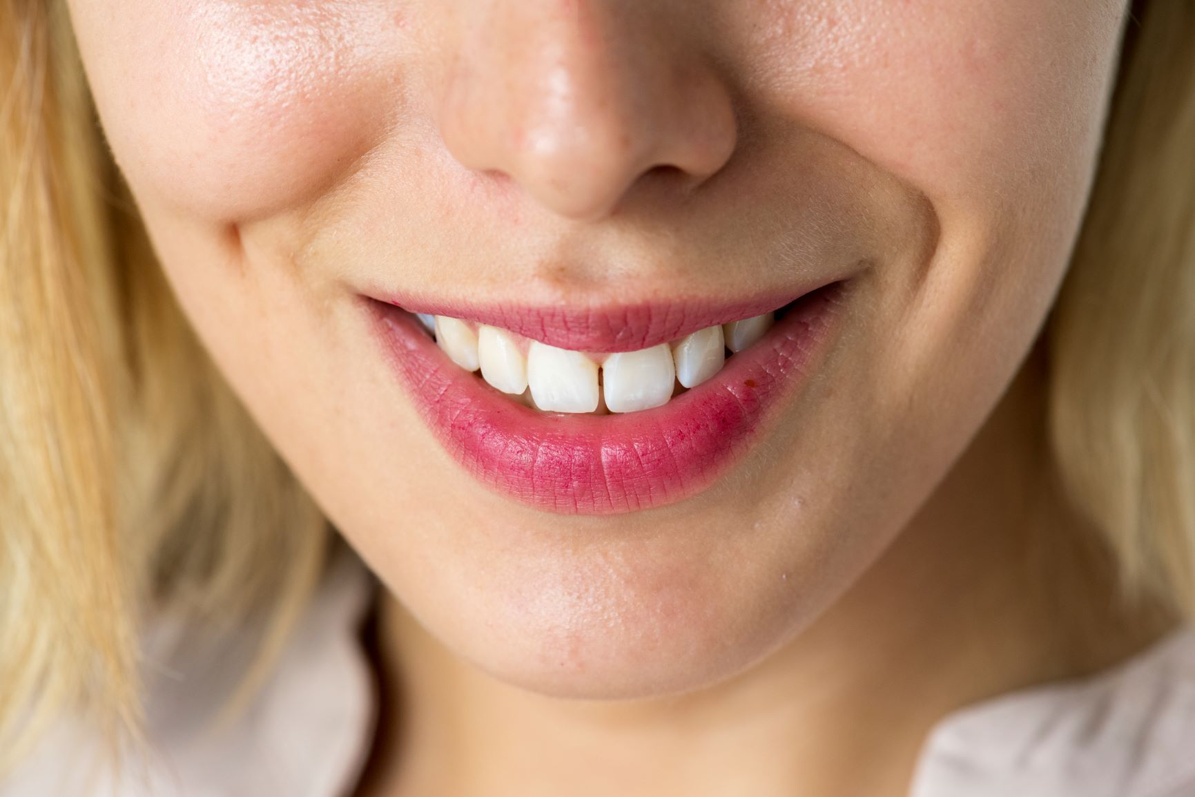 Good to Know Things about Teeth Whitening