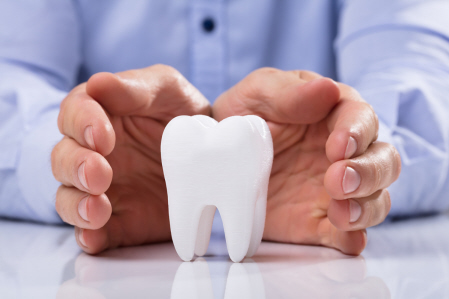 Natural Solution For Tooth and Gum Health