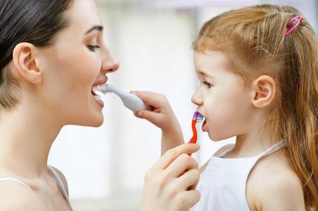 Una solución natural para la salud de dientes y encías
