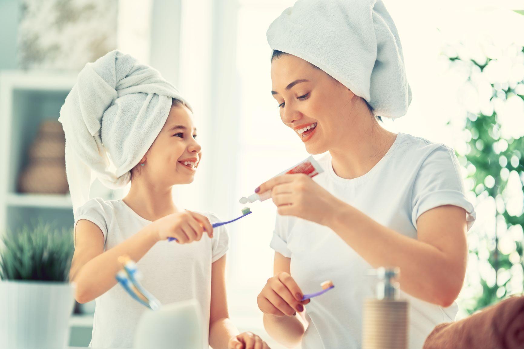 Productos naturales: lo mejor para tus dientes y encías