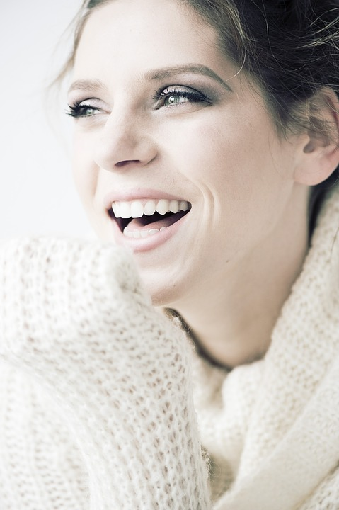 Blanqueamiento dental: hágalo profesionalmente