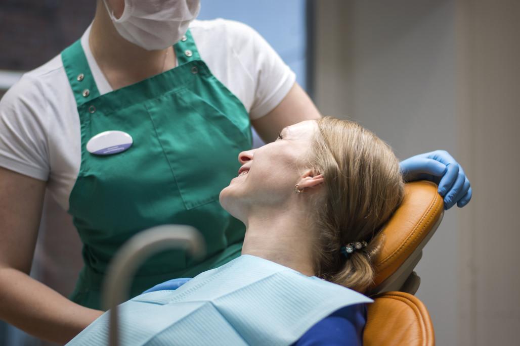 Entendiendo los dolores dentales