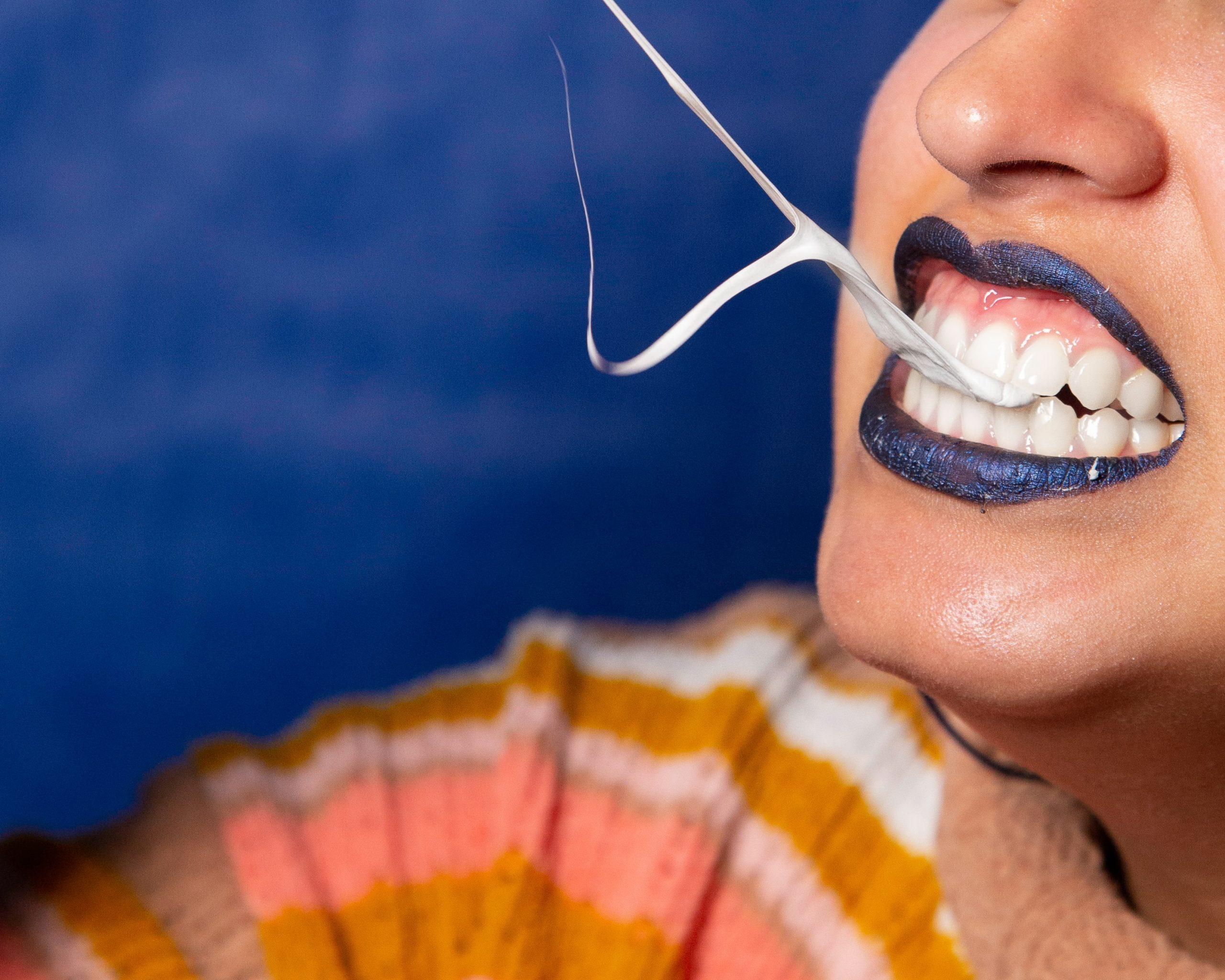 Teeth Whitening Wrong