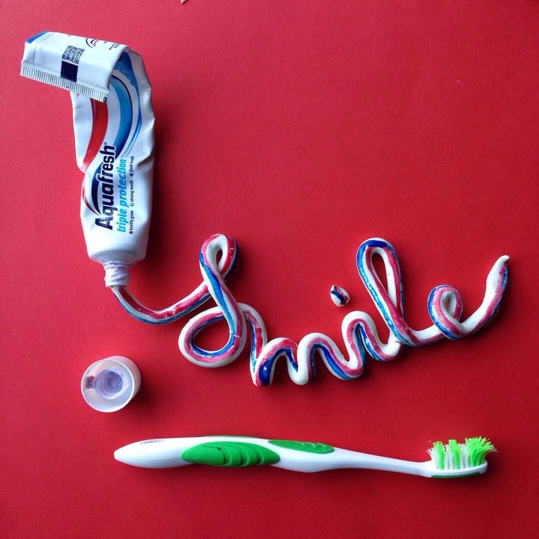 Qué hay en la pasta dental?