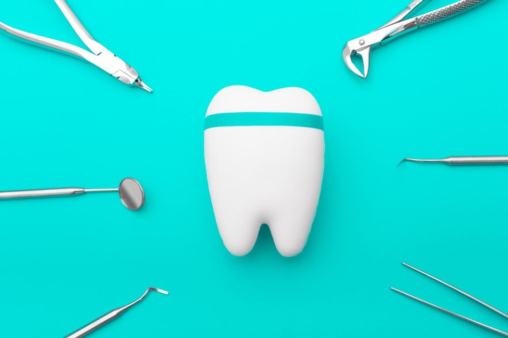 Caries Dentales: Cómo evitarlas de forma natural